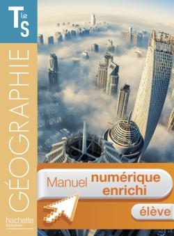 Manuel numérique Géographie Terminale S - Licence élève - Edition 2014