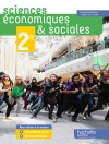 Sciences économiques et sociales (SES) 2de grand format - Edition 2014