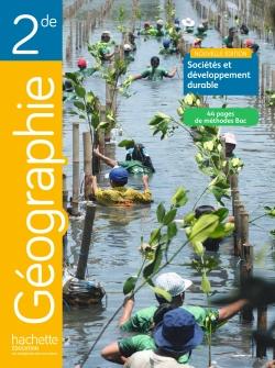 Géographie 2de Compact - Edition 2014