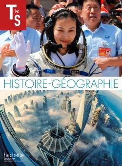 Histoire-Géographie Terminale S format compact - Edition 2014