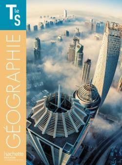Géographie Terminale S grand format - Edition 2014