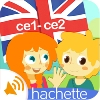 J'apprends l'anglais avec Tommy et Julie CE1-CE2