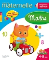 Toute ma maternelle Maths Moyenne Section