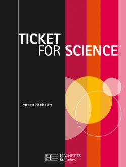 Ticket for Science BTS-DUT Industriels, Livre de l'élève, éd. 2006