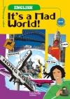 It's a mad world! 1re Bac Pro - Livre élève - Ed.2010