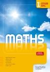 Mathématiques 1res STI2D/STL - Livre élève - Ed.2011