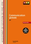 Communication Assistant de gestion (A8) BTS PME-PMI - Livre de l'élève - Ed. 2013