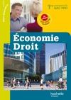 Economie Droit 1re Bac Pro - Livre élève - Ed.2011