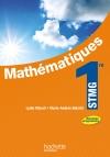 Mathématiques 1re STMG - Livre élève Grand format - Ed. 2012
