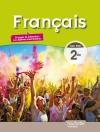 Français 2de Bac pro - Livre élève grand format - Ed. 2014