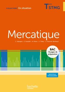 Mercatique Terminale STMG - Livre élève - Ed. 2013