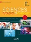 Sciences physiques et chimiques 2de Bac Pro - Livre élève - Ed. 2014