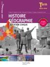 Histoire Géographie Éducation civique Terminale Bac Pro - Livre élève - Ed.2014