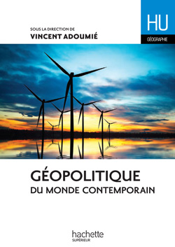 Géopolitique du monde contemporain