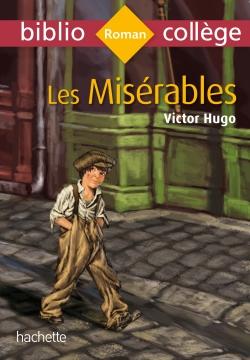 Bibliocollège Les Misérables