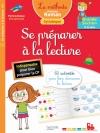 Méthode Patricia Roman - Se Préparer À La Lecture GS (5-6 ans)