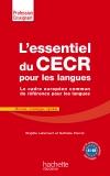 L'Essentiel Du CECR pour les langues