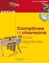 Comptines Et Chansons Pour Apprendre
