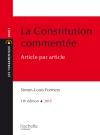 Les Fondamentaux - La Constitution Commentée