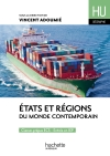 Etats et régions du monde contemporain