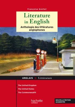Anthologie de la Littérature Anglophone