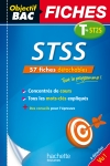 Objectif Bac Fiches STSS Term ST2S