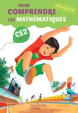 Pour comprendre les mathématiques CE2 - Manuel élève - Ed. 2015
