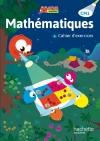 Maths Explicites CM1 - Cahier d'exercices - Edition 2015