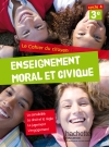 Cahier du citoyen Enseignement Moral et Civique (EMC) 3e (2015)