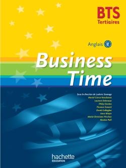 BUSINESS TIME BTS Tertiaire- Livre de l'élève - Ed. 2015