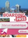 Boarding pass 1re séries technologiques - Manuel numérique élève simple - Ed. 2015