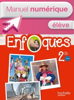 Espagnol 2de - Manuel numérique élève simple - Ed. 2015