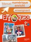 Espagnol 2de - Manuel numérique enseignant enrichi - Ed. 2015