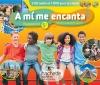 A mi me encanta espagnol cycle 4 / 5e LV2 - Coffret CD/DVD classe - éd. 2016