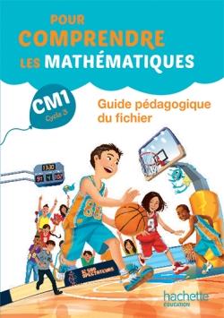 Pour comprendre les mathématiques CM1 - Fichier numérique simple enseignant - Ed. 2016