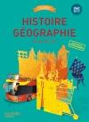 Histoire-Géographie CM1 - Collection Citadelle - Livre élève - Ed. 2016