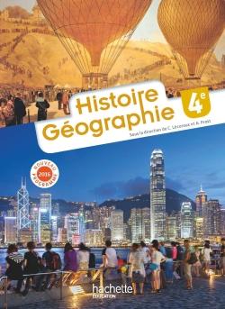 Histoire - Géographie 4e