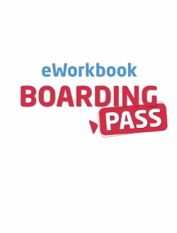 Boarding Pass Terminale séries technologiques - eWorkbook licence enseignant - Ed. 2016