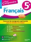 Pour Comprendre Français 5e