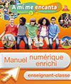 Manuel numérique A mi me encanta espagnol cycle 4 / 5e LV2 - Licence enrichie enseignant - éd. 2016