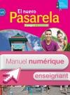 Manuel numérique El nuevo Pasarela espagnol Terminale - Licence enseignant - éd. 2016