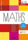 Ressources et Pratiques Maths Terminale Bac Pro Tertiaire (C) - Livre élève - Ed. 2016