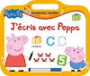 Peppa Pig Mon Ardoise Moyenne Section