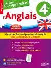 Pour Comprendre Anglais 4E