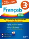 Pour Comprendre Français 3E