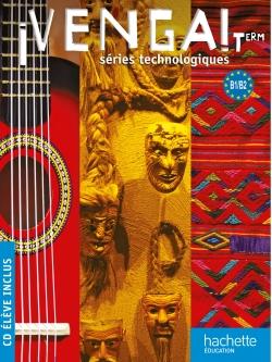 Venga ! Term. séries technologiques - El maletín - Ed. 2012