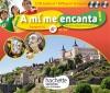 A mi me encanta espagnol cycle 4 / 4e LV2 - Coffret CD/DVD - éd. 2017