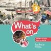 What's on... anglais cycle 4 / 3e - Coffret CD/DVD classe - éd. 2017