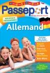 Passeport - Allemand de la 6e à la 5e