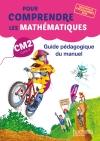 Pour comprendre les mathématiques CM2 - Guide du manuel - Ed. 2017
